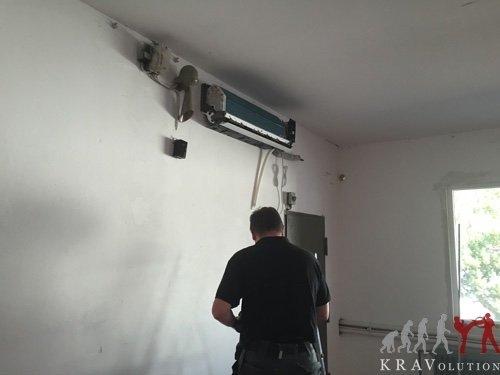 training sankt augustin neu mit klimaanlage