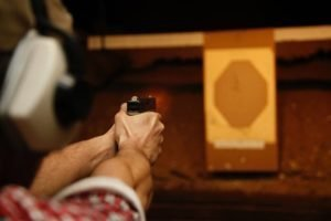 KRAVolution Instructor Course Part 3 Shooting 2