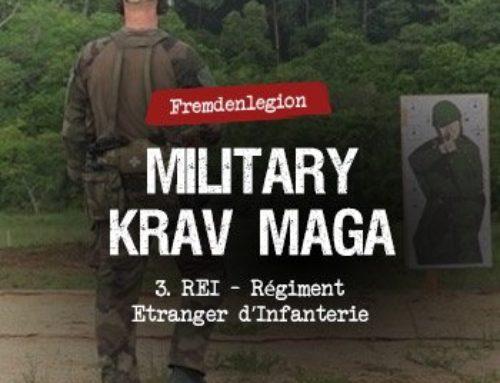 Military KRAV MAGA – Legion Etranger