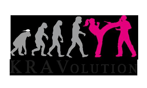 KRAVolution Krav Maga für Frauen