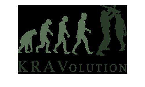 KRAVolution Krav Maga für Soldaten