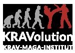 Krav Maga Institut Logo