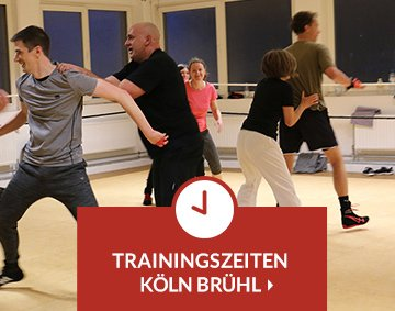 Teaser Trainingszeiten Brühl