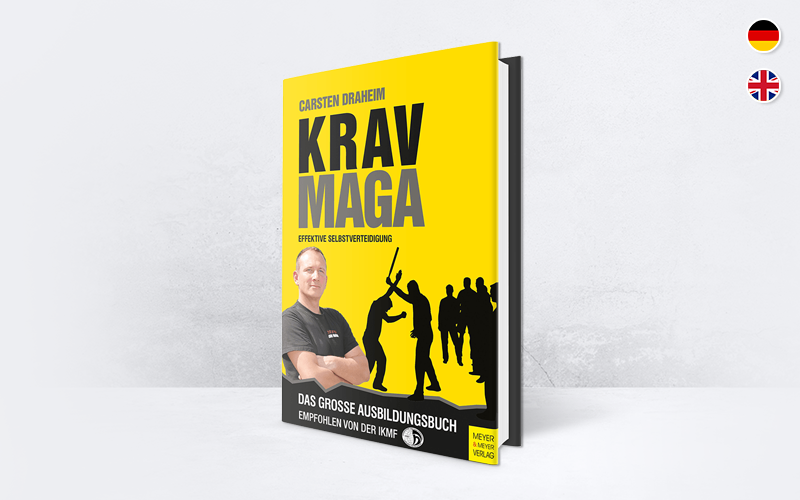 Krav Maga Das grosse Ausbildungsbuch