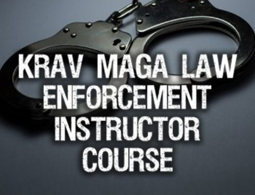 Law Enforcement Instructor Course in Berlin