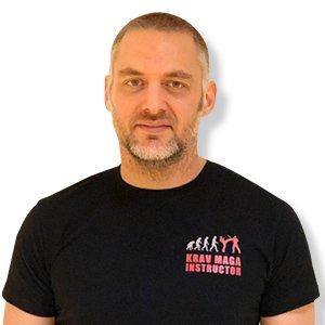 Trainer Carsten Rueckels