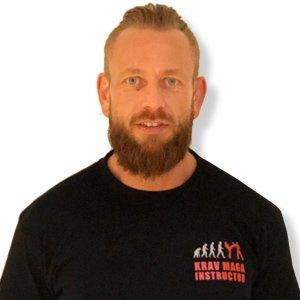 Trainer Eik Fricke