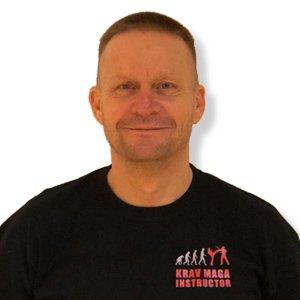 Trainer Michael Filzen