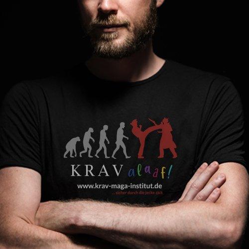 KRAValaaf Seminar T-shirt