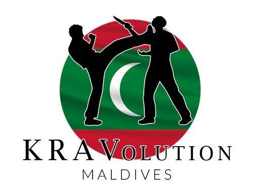 KRAVolution Selfdefense Trainer Kurs auf den Malediven