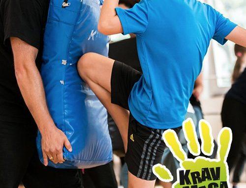 Krav Maga für Kids & Teens – jetzt auch in Bergisch Gladbach