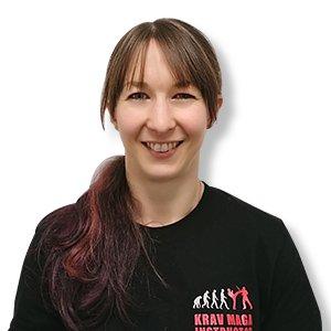 Trainer Sabine Kleefisch