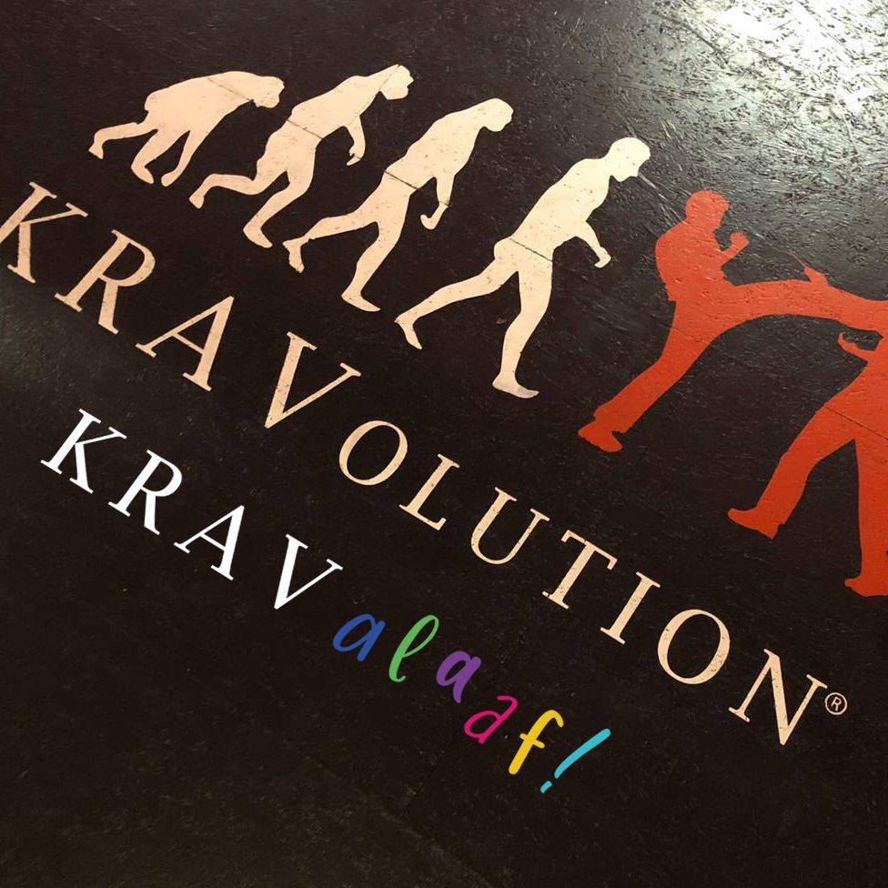 KRAVAlaaf 2020