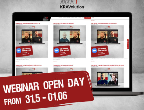 Vom 31.05 – 01.06 Webinar Open Day