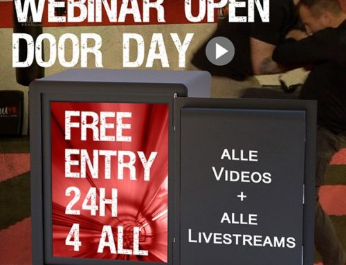 Public holiday is webinar day – We open for 24 hours on tomorrow's holiday for ALL!