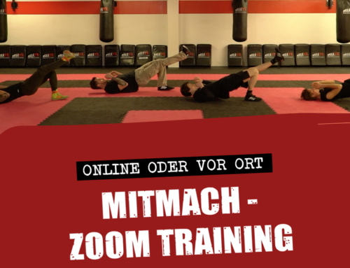 Today at 7pm in Cologne Deutz & Online Training